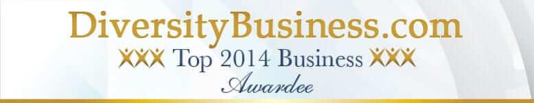 Diversity Business 2014
