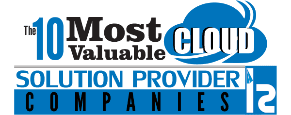 10 Most Valuable Cloud Solution Provider Companies