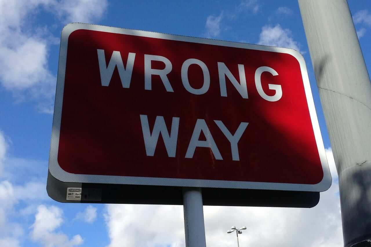 wrong way data breach